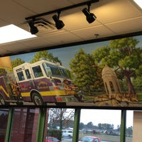 Photo taken at Firehouse Subs by Blaine G. on 2/16/2013