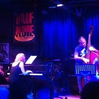 Half note jazz