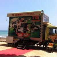 Photo taken at 7D sinema by Edip C. on 7/21/2013