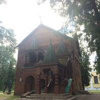 Photo taken at Палаты углических удельных князей by Alex S. on 8/7/2017