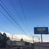 Снимок сделан в Тверской императорский путевой дворец пользователем Alex S. 8/4/2017