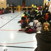 Photo taken at KIPP: Indianapolis College Preparatory by Solo S. on 1/25/2013