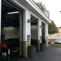 Photo taken at Jiffy Lube by Beth W. on 4/25/2013