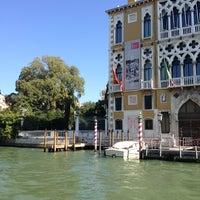 Photo taken at VIP Venice by Дмитрий П. on 8/11/2013