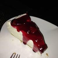 Photo taken at Ali & Nino Cafe by Tamella H. on 2/8/2013