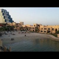 Photo taken at Novotel (Al Dana Resort) by sed1991 on 5/31/2013