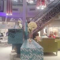 Photo taken at Naqsh Gallery - Al'Ali Mall by sed1991 on 3/26/2014