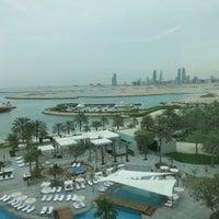 Photo taken at The Ritz-Carlton Bahrain by sed1991 on 4/26/2013
