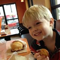Photo taken at Dunkin Donuts by Jason Z. on 2/1/2013