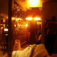 1/11/2013 tarihinde Ümitziyaretçi tarafından Gloria Jean's Coffees'de çekilen fotoğraf