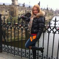 Photo taken at Euro Segway Prague by Александра А. on 12/18/2013