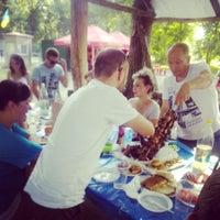 Photo taken at Студяга by Oli4ka S. on 8/9/2014