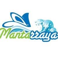 Photo taken at Mantarraya by Efra R. on 1/8/2013