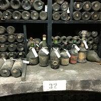 Photo taken at Massandra Winery by M on 7/4/2013