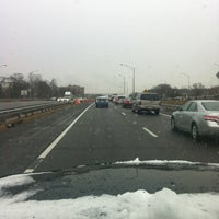 Photo taken at Exit 4 - Seminary Road by Alan B. on 3/18/2013