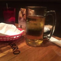 Photo taken at El Charro Mexican Restaurant by Alan B. on 11/4/2017