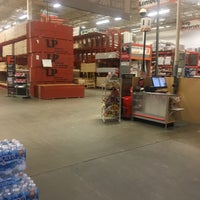 Photo taken at The Home Depot by Alan B. on 1/3/2018