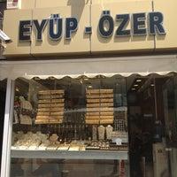 Photo taken at EYÜP & ÖZER KUYUMCULUK LTD STİ by Ugur O. on 6/3/2013