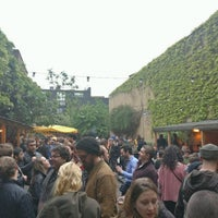 Photo taken at Strongroom Bar by Alex O. on 5/6/2017