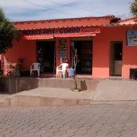 Photo taken at Bairro Silvio Santiago by Jéssica C. on 1/25/2014