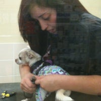 Photo taken at Petco by Veronica L. on 7/19/2013