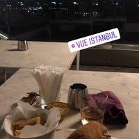 9/21/2018 tarihinde M.T T.ziyaretçi tarafından VUE Lounge & Bar'de çekilen fotoğraf