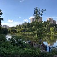 Photo taken at Озерцо by Татьяна Л. on 7/15/2017