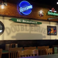 Photo taken at DoubleDave's Pizzaworks by Jay T. on 10/8/2013