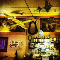 Photo taken at Red Key Tavern by Hugh V. on 10/21/2012