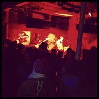 Photo taken at Do317 Lounge by Hugh V. on 1/5/2013