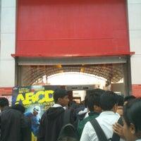 Photo taken at Big Cinemas by Vishal K. on 2/8/2013