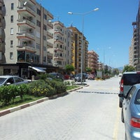 Photo taken at Barbaros Caddesi by Sahin E. on 4/25/2013