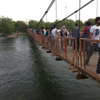 5/18/2013 tarihinde Yavuz C.ziyaretçi tarafından Kızılırmak Asma Köprü'de çekilen fotoğraf