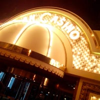 Photo taken at Casino Barcelona by Ayoub F. on 2/17/2013