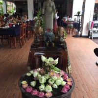 Photo taken at Nearykhmer Restaurant by Young Soo O. on 10/7/2017