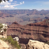 Foto tirada no(a) Grand Canyon National Park por Ben W. em 8/16/2013