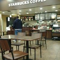 Photo taken at Starbucks by Kysstle H. on 1/11/2013