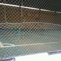 Photo taken at Futsal Town by Rangga T. on 1/31/2013