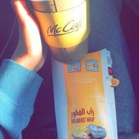 Photo taken at McDonald's by Aldousari . on 1/28/2018