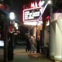 Photo taken at Bow Tie Tenafly Cinemas 4 by Nito L. on 1/8/2013