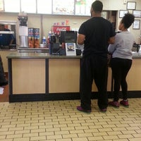 Photo taken at Dairy Queen by Marquis D. on 2/26/2014