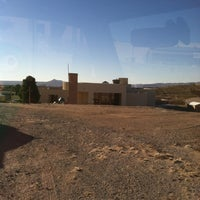 Photo taken at Morningstar Methodist Church by Chris D. on 1/16/2013