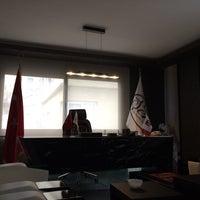 Photo taken at Şenöz Office by Yahya Ş. on 5/30/2015