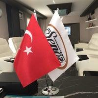 Photo taken at Şenöz Office by Yahya Ş. on 9/16/2015