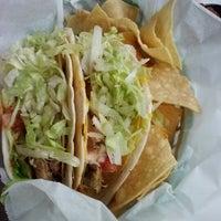 Photo taken at Cali Burrito by Jacob S. on 3/21/2013