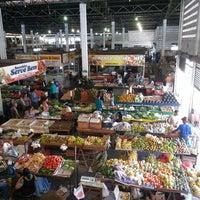Foto scattata a Mercado Municipal da Itamar S. il 5/31/2014