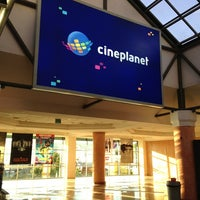 Photo taken at CinePlanet by Natalia R. on 1/17/2013