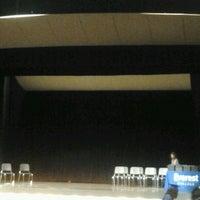 Photo taken at Varsity Theatre by Annie G. on 1/13/2013
