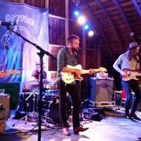 Photo taken at Codfish Hollow Barn by Tony S. on 8/13/2014