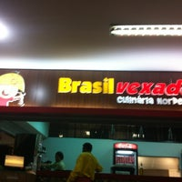 Photo taken at Brasil Vexado by Ronaldo M. on 3/10/2013